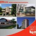 20 rokov BPM s. r. o. Banská Bystrica, kolektív autorov, BPM, s. r. o. 2014