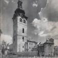 časopis Pamiatky a múzeá, číslo 2, ročník IV, Osveta, n. p. Martin, 1955 (veľká časť obsahu je venovaná pamiatkam v Banskej Bystrici)