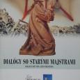 Dialógy so starými majstrami, Ján Fiľo, autor