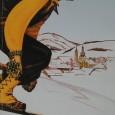 Zimný sen, zostavil Karol Fremal, Klub lyžiarov v Banskej Bystrici