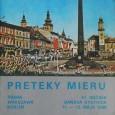 Preteky mieru, Etapový výbor Pretekov mieru P - W - B pri OV ČSZTV  v spolupráci so Stredoslovenským  KNV 1988
