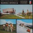 Banská Bystrica, ONV - odbor obchodu a cestovného ruchu, Banská Bystrica 1974