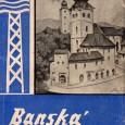 Banská Bystrica, Karol Penkala, 1936