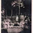 socha M. R. Štefánika pod Urpínom