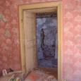 interiér - súčasný stav