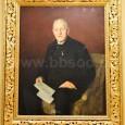 portrét Teofila Štadlera od Dominika Skuteckého - dielo je majetkom SSG Banská Bystrica  (jeden exemplár je vystavený v Skuteckého vile, druhý v Stredoslovenskom múzeu - Matejov dom)