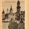Sprievodca po Banskej Bystrici a okolí, Slovakotour 1942