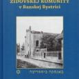Dejiny židovskej komunity v Banskej Bystrici, Eduard Nižňanský, Michala Lônčíková, Židovská náboženská obec v Banskej Bystrici 2016