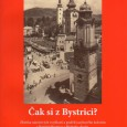 Čak si z Bystrici ?, Dušan Klimo, DALI-BB, s.r.o., Banská Bystrica 2103