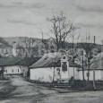 II. zastavenie v Medenom hámri na začiatku 20. storočia