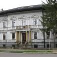 budova na Skuteckého ulici č. 22 (pôvodne žandárska stanica, neskôr známa pod názvom Späthova vila)