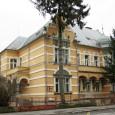 dom na Skuteckého ulici č. 16