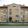 bytový dom na Skuteckého ulici č. 24