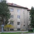 bytový dom na Skuteckého ulici č. 26