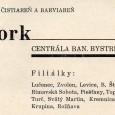 prevádzkové budovy čistiarne a farbiarne Mork sa nachádzali na Dolnej Striebornej č. 30 (časť Fortnička)