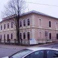 evanjelické gymnázium na Skuteckého ulici č. 5