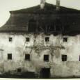 kaštieľ v Hornej Mičinej (po roku 1945)