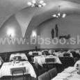reštaurácia Hron (nachádzala sa na Dolnej ulici č. 17 a 19)