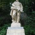 socha partizána od Karola Dúbravského