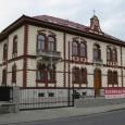 vila na ulici Janka Kráľa č. 9 (bývalý Dom pionierov)