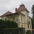 Cesnakova vila na ulici Janka Kráľa č. 11