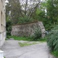 pozostatky mestského opevnenia na sídlisku Fortnička