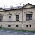 dom obchodníka Alexandra Žabku na Rudlovskej ceste č. 4 (pôvodne Tehelná ulica)
