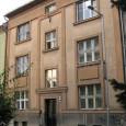 dom č. 1 na Kukučínovej ulici (pôvodne Na Potôčku č. 12)