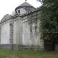 neoklasicistická mestská hrobka z roku 1929