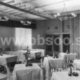 ISKRA - slovenská reštaurácia, poľovnícka izba, záhradná reštaurácia sa nachádzala v dome na Hornej ulici č. 18