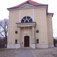 evanjelický kostol v súčasnosti