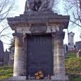 hrob rodiny Móryovcov, je tu pochovaný aj hudobný skladateľ Ján Móry (* 1892 - † 1978)