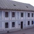 dom č. 16 na Námestí Štefana Moyzesa