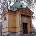 hrobka rodiny Herritzovcov