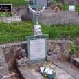 hrob Jozefa Dekréta Matejovie (* 1774 - † 1841) - významný lesný hospodár