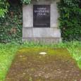 hrobka rodiny Rosenauerovcov, je tu pochovaný aj Ľudovít Rosenauer, spoločník architekta Juraja Hudeca