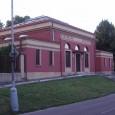 pôvodne židovský dom smútku (dnes využívané ako modlitebňa Cirkvi adventistov siedmeho dňa)