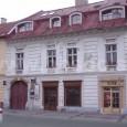 tzv. wachtlerovský dom na Námestí Š. Moyzesa č. 2 (predtým Horné Námestie)