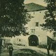 Strieborná brána