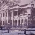 Flittnerova vila na ulici ČSA č. 5 (od roku 1958 v nej bol umiestnený dojčenský ústav a v roku 1968 bola vila asanovaná v súvislosti s výstavbou pamätníka SNP), zdroj: archív detského domova
