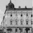 budova Tatra banky na Dolnej ulici č. 2