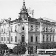 budova Národnej Banky na Námestí SNP č. 23 (dnes sídlo BBSK)