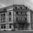 budova Y.M.C.A.