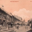 Dolná ulica okolo roku 1910