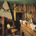 ISKRA - poľovnícka izba