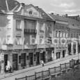 sídlo Slovenskej všeobecnej úverovej banky v Národnej ulici č. 8