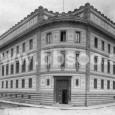 budova Národnej banky československej v Národnej ulici č. 10