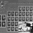 poslucháči vojenskej akadémie, ktorá mala v období vojnového slovenského štát sídlo v budove zborového veliteľstva na Hronskom nábreží