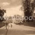Národná ulica okolo roku 1920