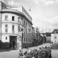 Národná ulica v roku 1936
